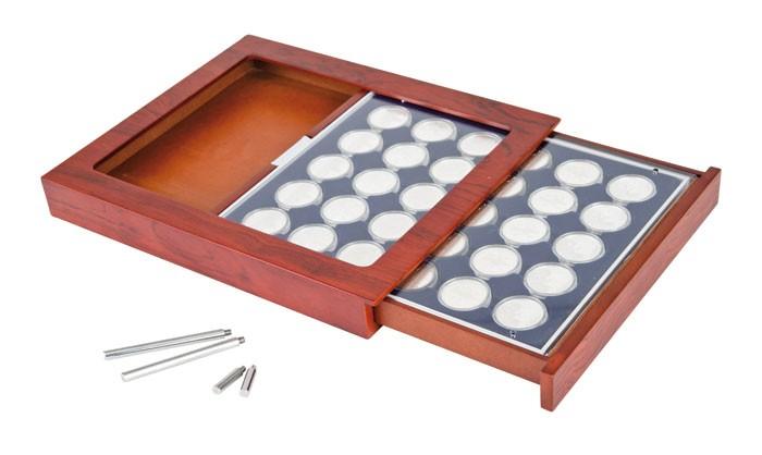Как сделать коробочку для монет