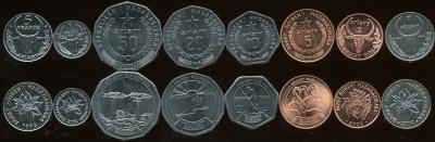 Монеты мадагаскара сколько стоит 10 рублей монета 1991 года