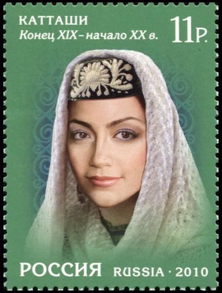 Женские татарские тюбетейки